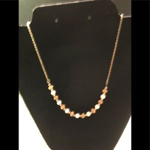 Sarah Coventry necklace!